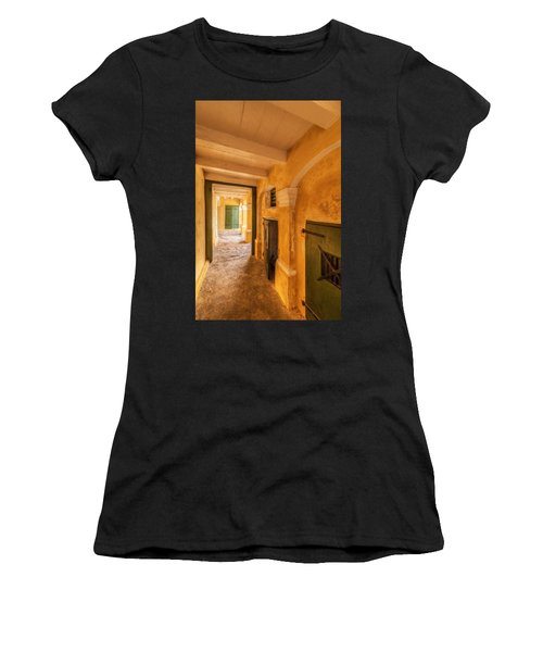 Fort Christianson Women's T-Shirt