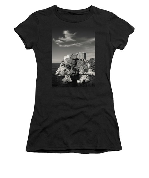 Fort Lavrijenac Women's T-Shirt
