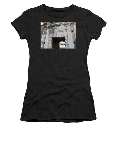 Fort Morgan Women's T-Shirt
