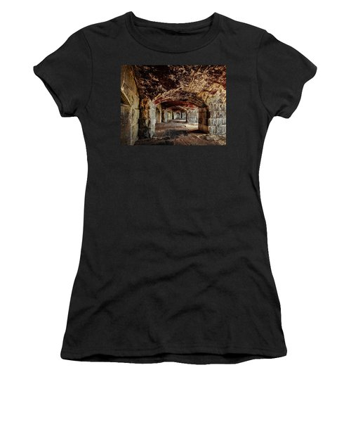 Fort Popham Women's T-Shirt