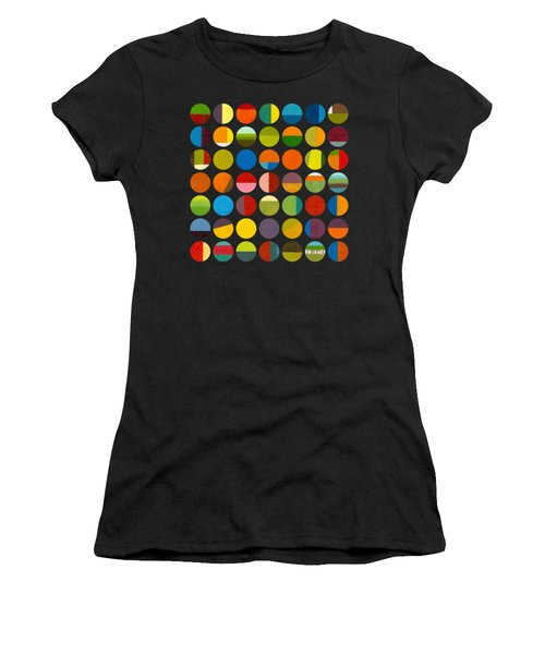 Forty Nine Circles Women's T-Shirt