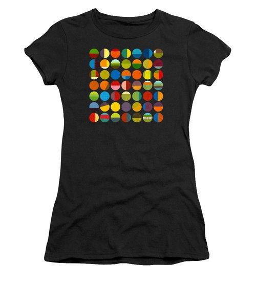 Forty Nine Circles Women's T-Shirt