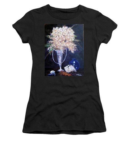 Found Treasures Women's T-Shirt