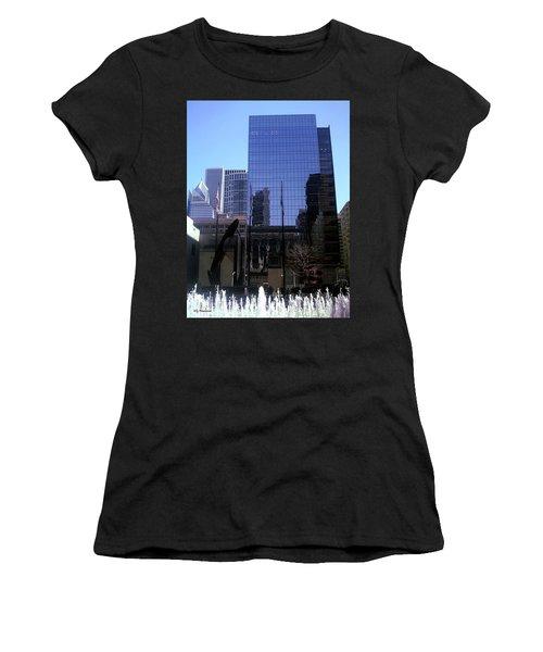 Fountain View Women's T-Shirt