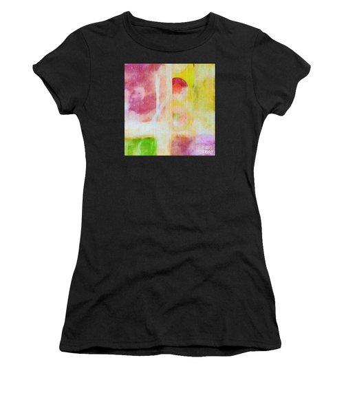 Four Corners Women's T-Shirt (Athletic Fit)