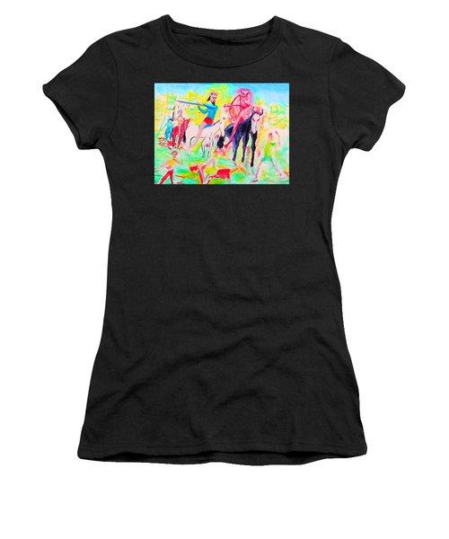 Four Horsemen Women's T-Shirt