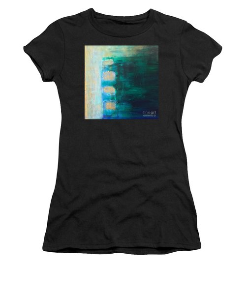 Four Women's T-Shirt