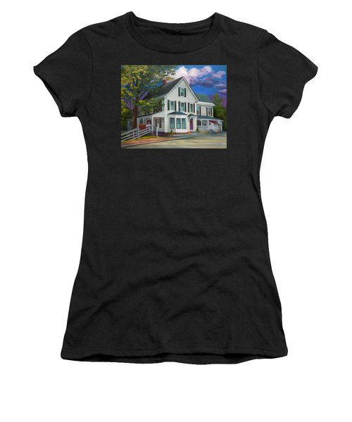 Fournier Funeral Home Women's T-Shirt (Athletic Fit)