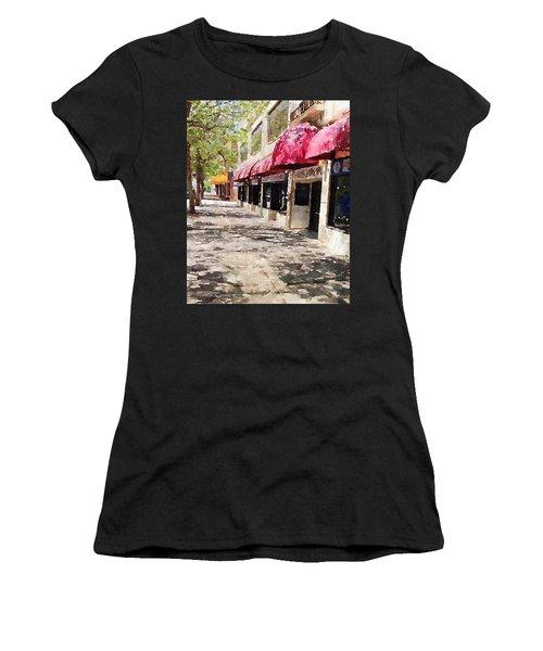 Fourth Avenue Women's T-Shirt