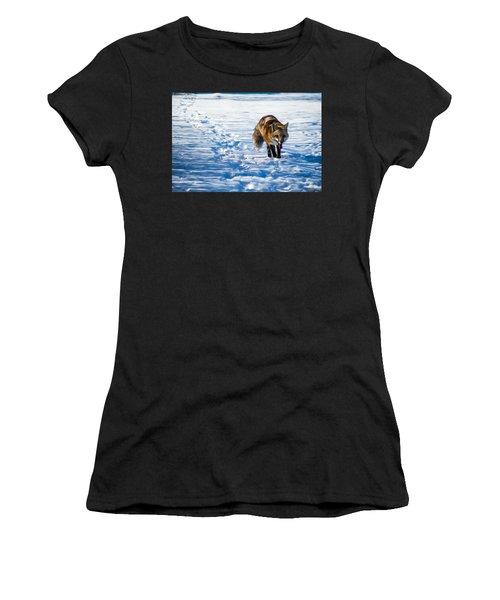 Fox Path Women's T-Shirt