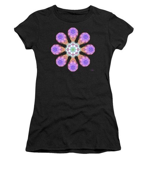 Fractal Blossom 2 Women's T-Shirt