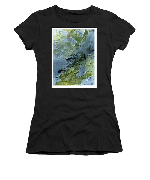 Fragility Of Life Women's T-Shirt (Athletic Fit)