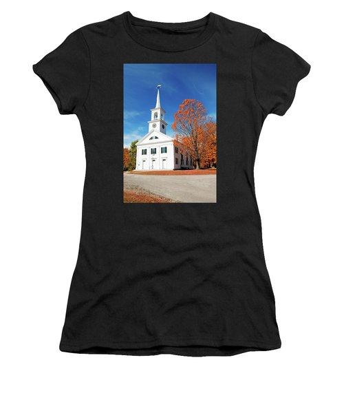 Francestown Meeting Women's T-Shirt