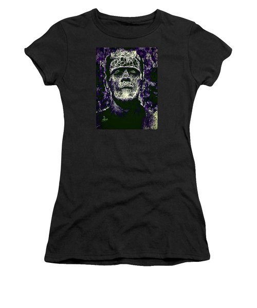 Frankenstein Women's T-Shirt