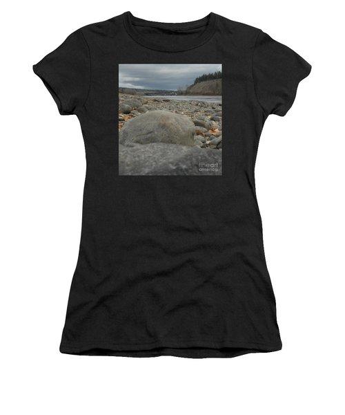 Fraser River Women's T-Shirt