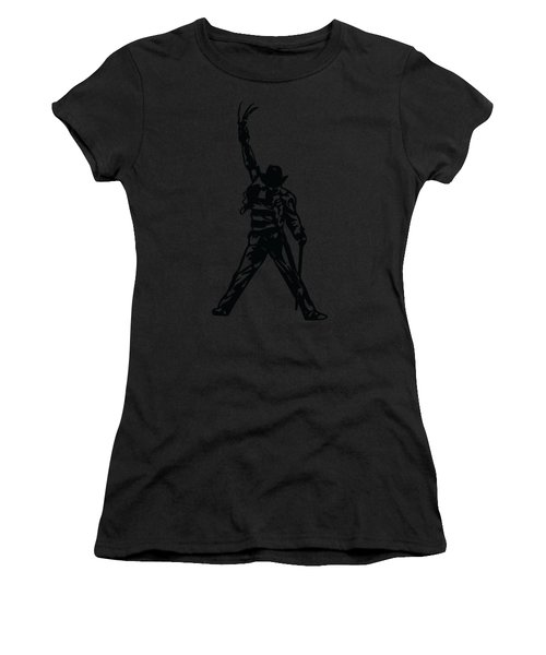 Freddy Krueger Women's T-Shirt