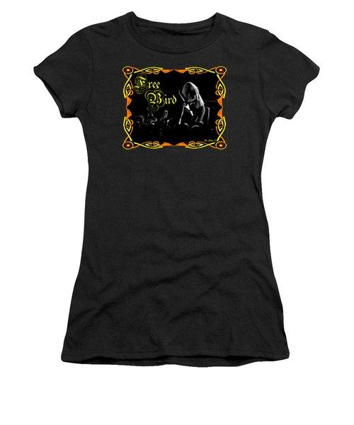 Free Bird #2 Women's T-Shirt