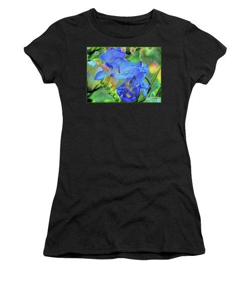 Freesia's Of Beauty Women's T-Shirt