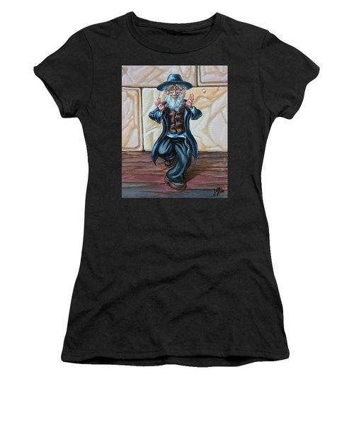 Freilahs. Op#2606 Women's T-Shirt (Athletic Fit)