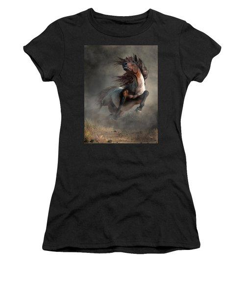 Frenzy Women's T-Shirt