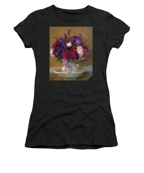 Fresh From The Garden Women's T-Shirt