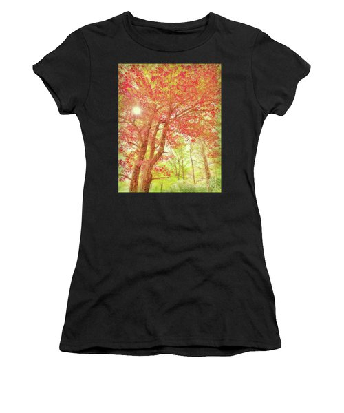 Fresh Morning Women's T-Shirt