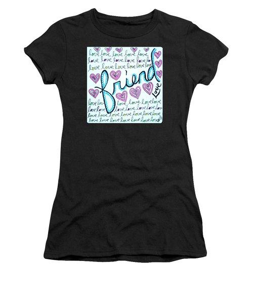 Friend Women's T-Shirt