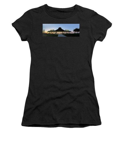 Frink Park Clayton Women's T-Shirt