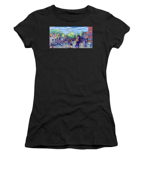 Frisco Bbq Festival 2017 Women's T-Shirt