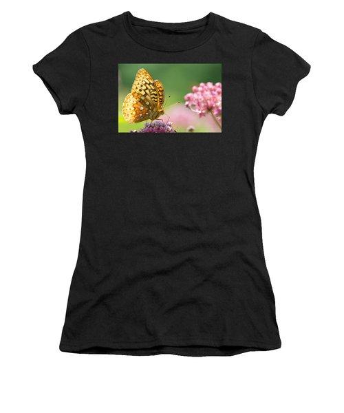 Fritillary Women's T-Shirt