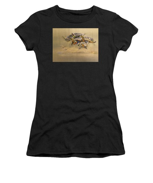 From Above Women's T-Shirt