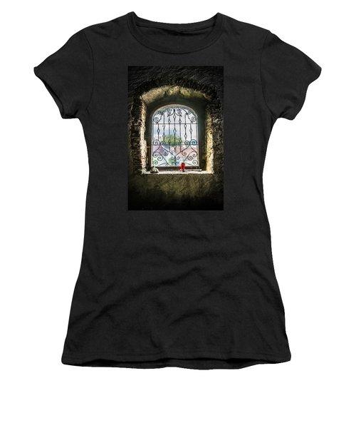 From The Inside Women's T-Shirt