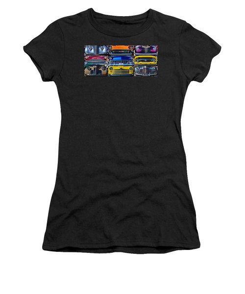 Front Ends Women's T-Shirt