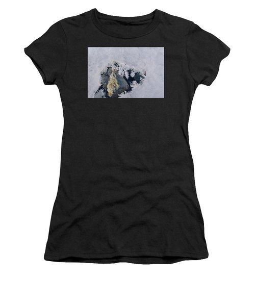 Frozen Rock Women's T-Shirt