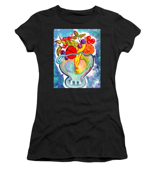 Fruit Bowl Women's T-Shirt