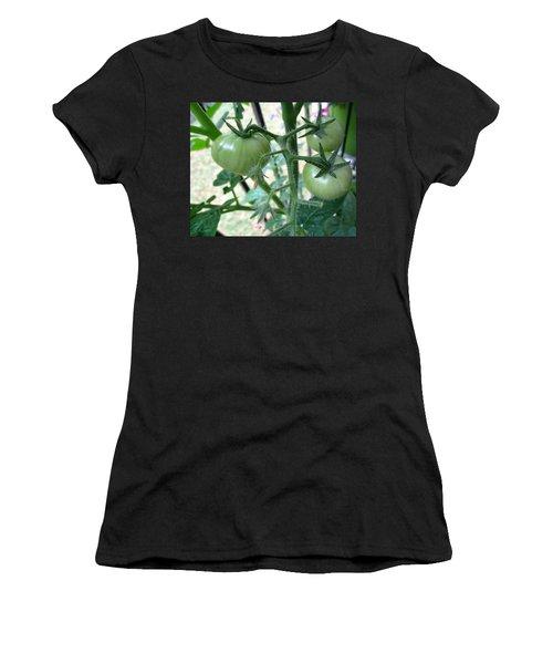 Fruit Or Veg Women's T-Shirt (Athletic Fit)