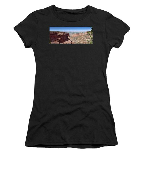 Fruita Women's T-Shirt (Athletic Fit)