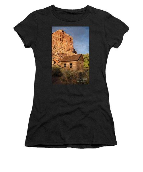 Fruita School Women's T-Shirt
