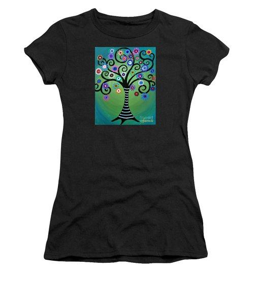Full Moonlight Women's T-Shirt
