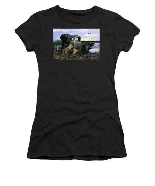 Fully Vested Women's T-Shirt