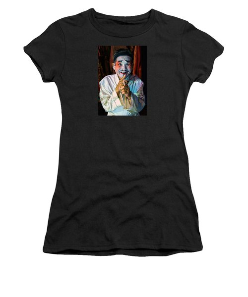 Fun At The Opera Women's T-Shirt
