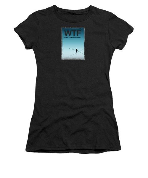 Funambulist Women's T-Shirt