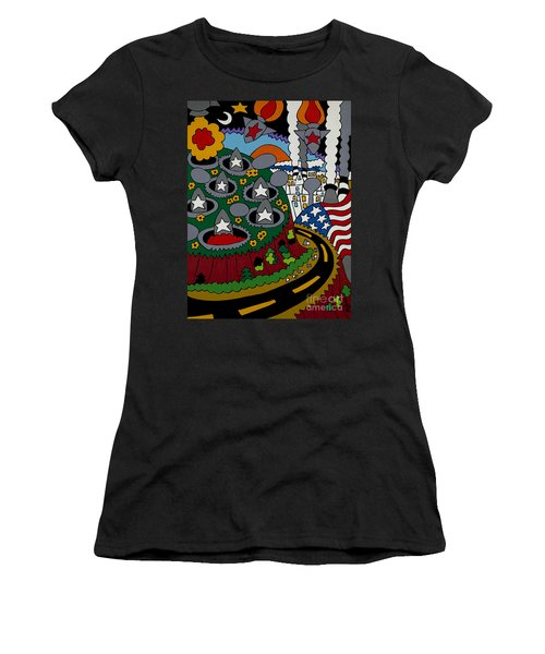 Future Development B Women's T-Shirt