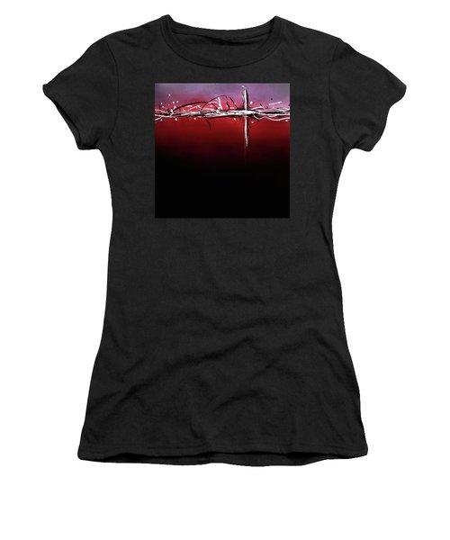 Futurism Women's T-Shirt
