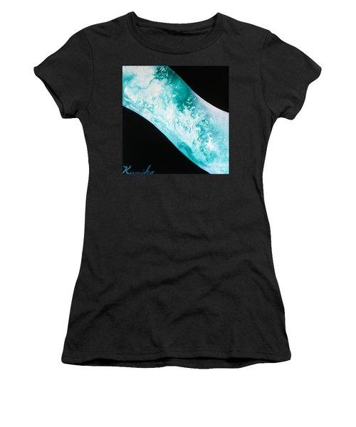 Gaia Note Women's T-Shirt