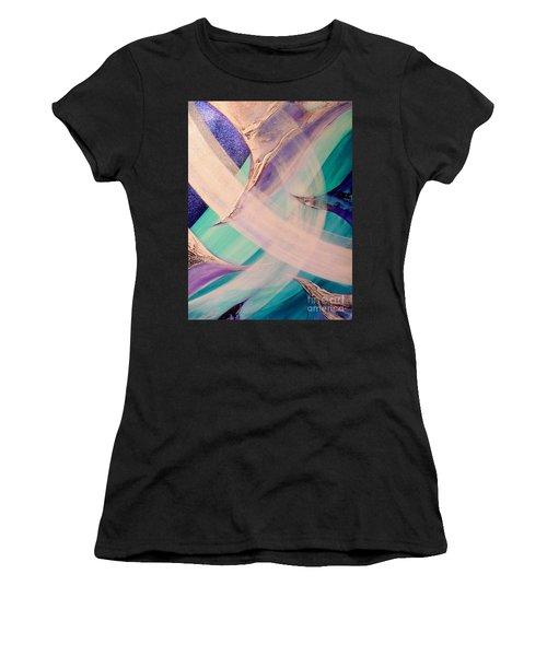 Gaia Symphony Women's T-Shirt (Athletic Fit)