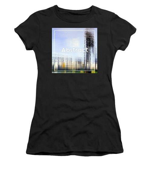 Gallery Icon Women's T-Shirt