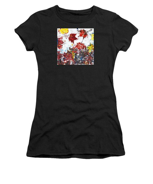 Game Wind Women's T-Shirt