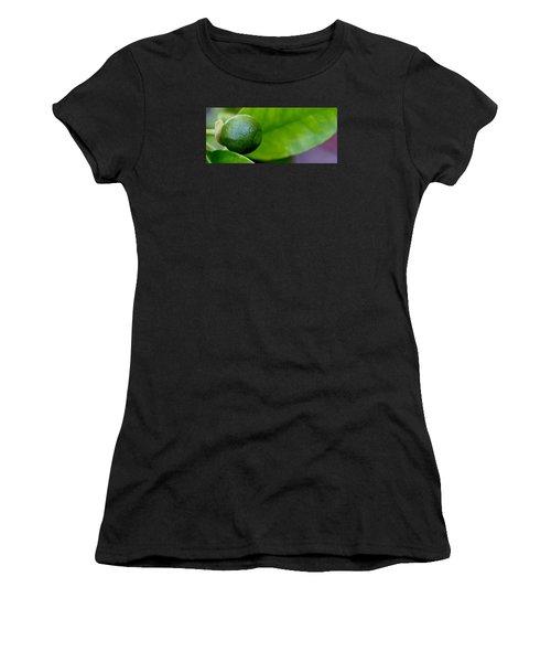 Gapefruit Women's T-Shirt (Athletic Fit)