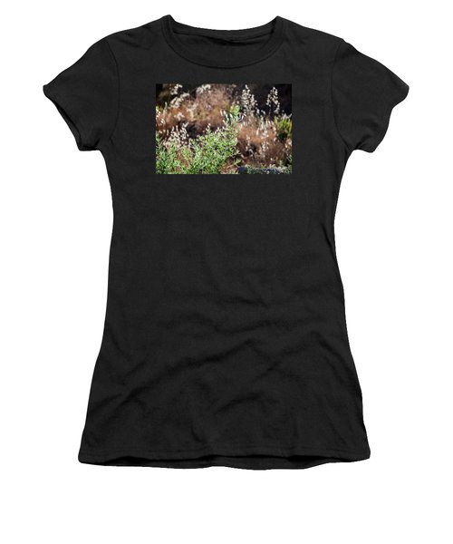 Garden Contre Jour 2 Women's T-Shirt